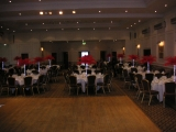 Corporate event at Dunkenhalgh Hotel, Accrington
