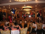 Western Theme Night  at Lord Daresbury Hotel
