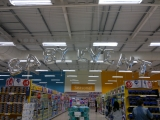 Baby Event at some local Tesco stores