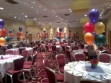 Prom Night at Park Royal, Warrington